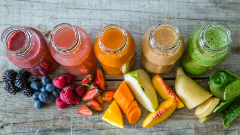 Weird-but-good stuff you should be putting in your smoothie