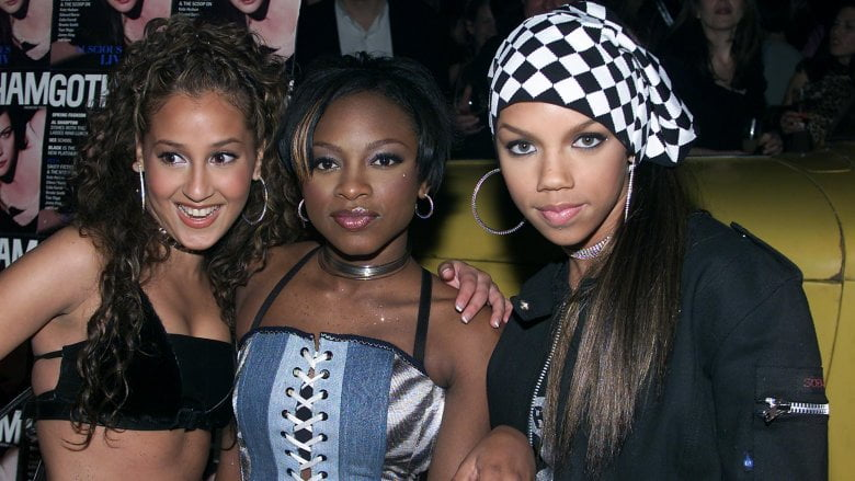 What ever happened to 3LW?