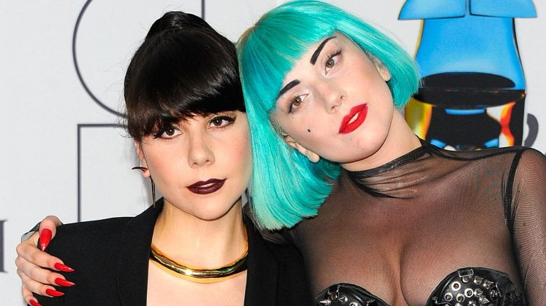 What you don't know about Lady Gaga's sister