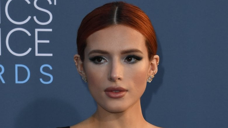 Things you don't know about Bella Thorne