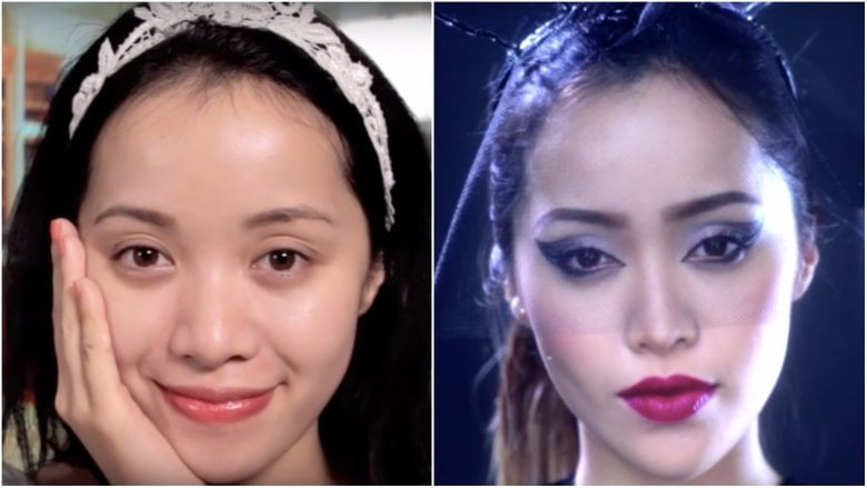 YouTube stars who are completely unrecognizable without makeup