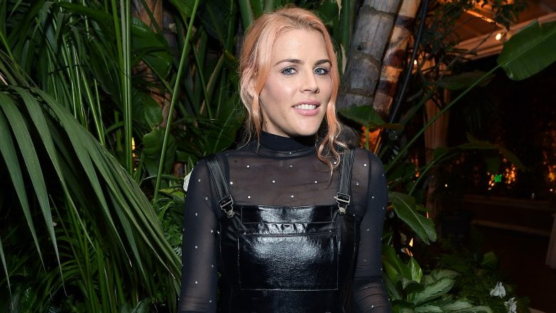 The untold truth of Busy Philipps