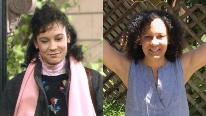 What The Cosby Show kids look like today